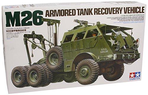 1/35 MM M26装甲戦車回収車 35244