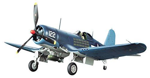 1/32 エアークラフトシリーズ No.25 ヴォート F4U-1A コルセア 60325 【北海道・九州は250円、沖縄は1600円別途料金が加算されます】