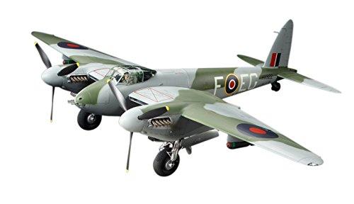 1/32 エアークラフトシリーズ No.26 デ・ハビランド モスキート FB Mk.VI 60326