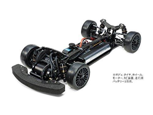 RC限定 FF-04 EVO ブラックエディション シャーシキット 84422 【北海道・九州は250円、沖縄は1600円別途料金が加算されます】