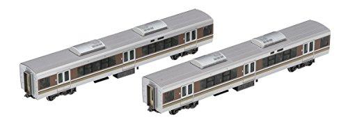 TOMIX HO-9030 223 2000系近郊電車増結セットB 【北海道・九州は300円、沖縄は1300円別途料金が加算されます】