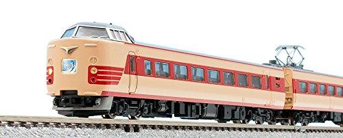 TOMIX 92896 381 100系特急電車基本セット 【北海道・九州は300円、沖縄は1300円別途料金が加算されます】