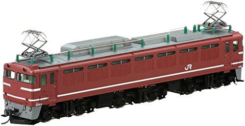 TOMIX HO-163 EF81 600(JR貨物更新車) 【北海道・九州は300円、沖縄は1300円別途料金が加算されます】