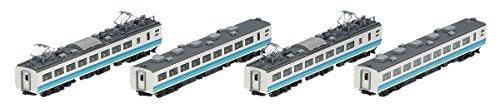 TOMIX 98217 485系特急電車(上沼垂色・白鳥)増結セット