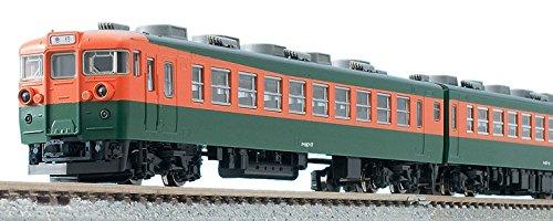 TOMIX 98221 167系電車(冷改車・湘南色)基本セット