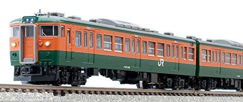 TOMIX 98225 115 300系近郊電車(湘南色)増結セットA 【北海道・九州は300円、沖縄は1300円別途料金が加算されます】