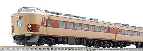 TOMIX 98264 183 0系特急電車基本セット 【北海道・九州は250円、沖縄は1600円別途料金が加算されます】