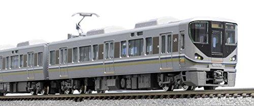 【沖縄へ発送不可です】TOMIX 98607 225 6000系近郊電車(4両編成)セット