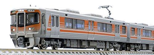 TOMIX 98622 313 8000系近郊電車(セントラルライナー)セット 【北海道・九州は300円、沖縄は1300円別途料金が加算されます】