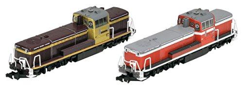 TOMIX 98949 〈限定〉わたらせ渓谷鐵道DE10形ディーゼル機関車(1537・1678号機)セット 【北海道・九州は300円、沖縄は1300円別途料金が加算されます】
