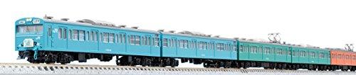 TOMIX 98974 (限定)103系通勤電車(山手線おもしろ電車)セット 【北海道・九州は300円、沖縄は1300円別途料金が加算されます】