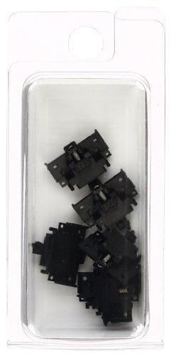 TOMIX Nゲージ 0336 密連形TNカプラー 黒 6個 配送日時指定不可 完売 SP 日時指定