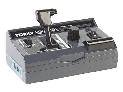 TOMIX Nゲージ TCS パワーユニット N-DU101-CL 5517 鉄道模型用品  【北海道・九州は300円、沖縄は1300円別途料金が加算されます】