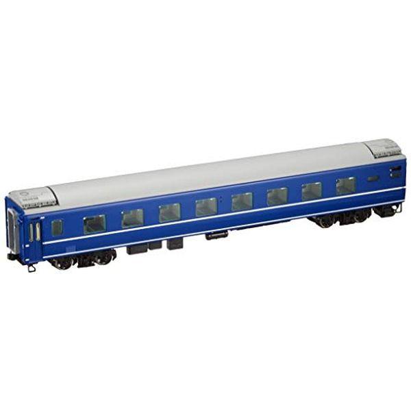 【沖縄へ発送不可です】TOMIX HOゲージ JR オハネ24形 HO-5011 鉄道模型 客車