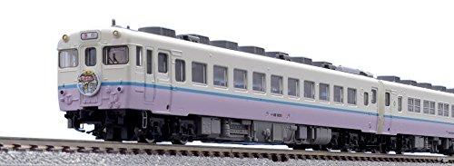 TOMIX Nゲージ 92583 キハ58系急行ディーゼルカー (たかやま)基本セット (4両)
