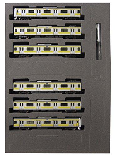 【沖縄へ発送不可です】TOMIX Nゲージ 92889 E231 500系通勤電車 (総武線)基本セット (6両)