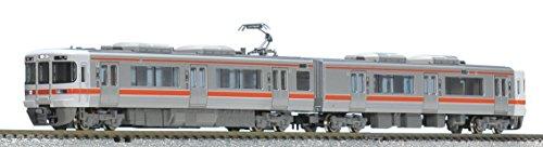 TOMIX Nゲージ 313 2300系近郊電車基本セット 2両 98028 鉄道模型 電車