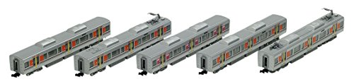 【沖縄へ発送不可です】TOMIX Nゲージ 323系 大阪環状線 増結セット 98231 鉄道模型 電車
