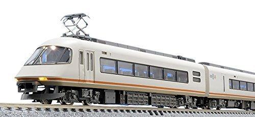 【沖縄へ発送不可です】TOMIX Nゲージ 近畿日本鉄道 21000系 アーバンライナーplus 基本セット 3両 98291 鉄道模型 電車