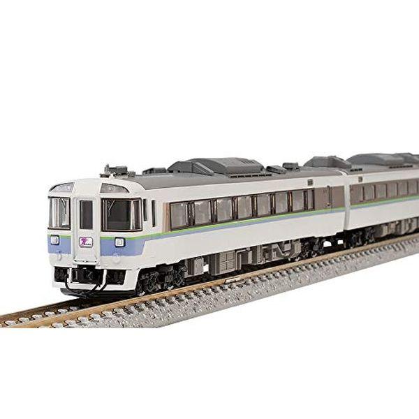 TOMIX Nゲージ JR キハ183系特急 とかち 5両 セット 98302 鉄道模型 ディーゼルカー