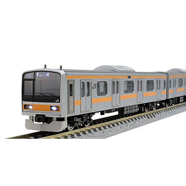 TOMIX Nゲージ 209 1000系 中央線 基本セット 4両 98334 鉄道模型 電車
