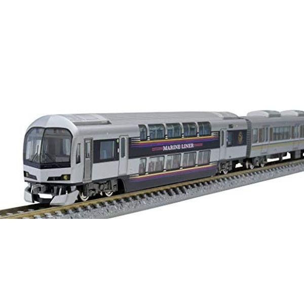 TOMIX Nゲージ 223 5000系 ・ 5000系 マリンライナー セットD 5両 98340 鉄道模型 電車