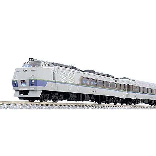TOMIX Nゲージ キハ183系 特急 まりも セットB 6両 98641 鉄道模型 ディーゼルカー