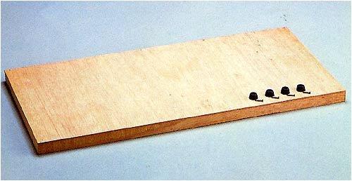 TOMIX N测量仪器8013联合板A