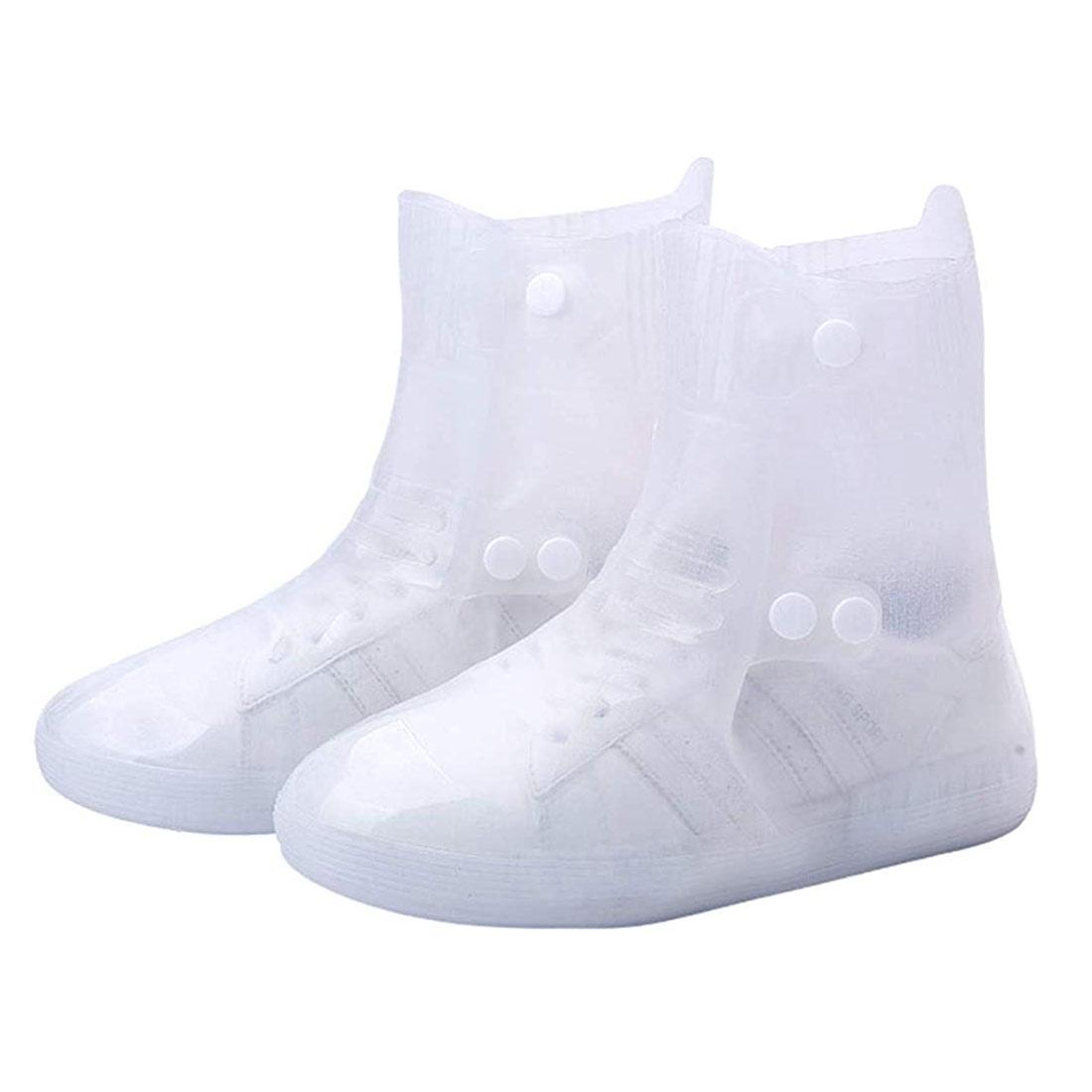 シューズカバー 人気の定番 防水 靴カバー レインシューズカバー 滑り止め 雨 通勤通学 男女兼用 雪 梅雨対策 泥除け 新発売