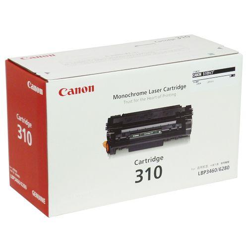 CANON EP?510(310)トナーカートリッジ 輸入純正品 1個