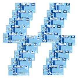 ショーワグローブ ニトリスト・タッチ(20箱)M【返品・交換・キャンセル不可】【イージャパンモール】