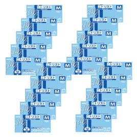 ショーワグローブ ニトリスト・タッチ(20箱)L【返品・交換・キャンセル不可】【イージャパンモール】