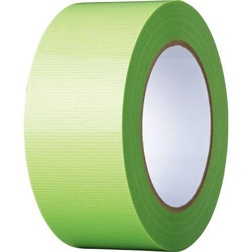 寺岡製作所 養生テープ 50mmx50m 若葉 1セット(30巻)