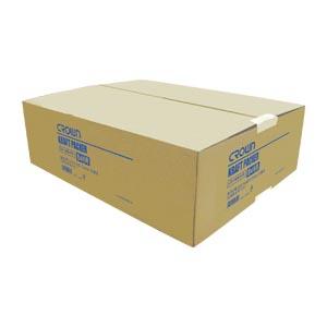 ★まとめ買い★クラウン PB保存袋 A3用 50枚入 ★A CR-HBA350 ×5個【返品・交換・キャンセル不可】【イージャパンモール】