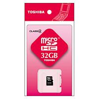 ★まとめ買い★東芝 microSDHCメモリカード 32GB SD-ME032GS ×20個【返品・交換・キャンセル不可】【イージャパンモール】