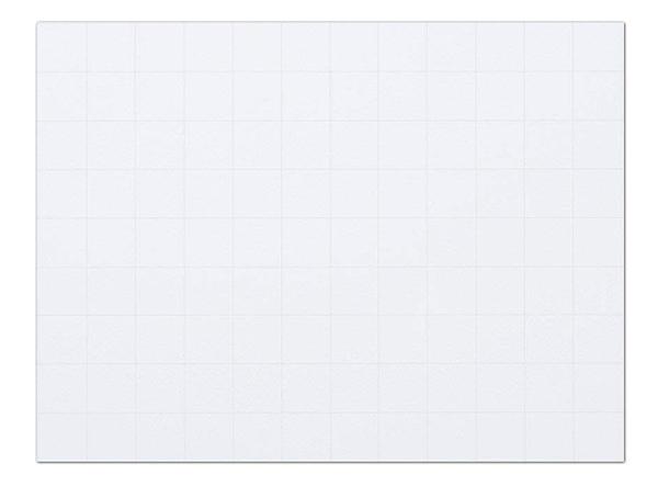 【キャッシュレス5%還元】★まとめ買い★マグエックス マグネット暗線ホワイトボードシート 中 MSHP-4560-M ×5個【返品・交換・キャンセル不可】【イージャパンモール】