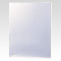 【キャッシュレス5%還元】★まとめ買い★キングジム ホルダーA4S(100枚パック) 780-100 ×5個【返品・交換・キャンセル不可】【イージャパンモール】