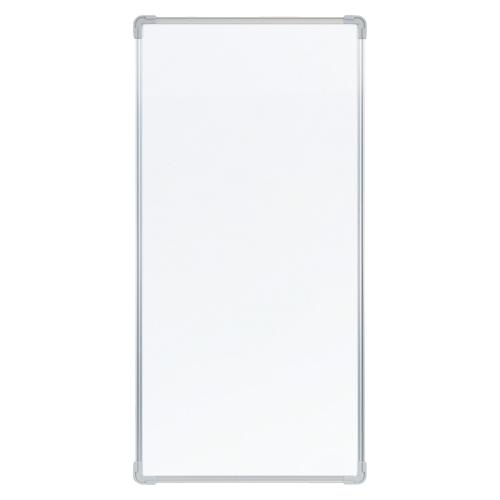 ★まとめ買い★クラウン ホワイトボード スチール製 CR-MW4 ×5個【返品・交換・キャンセル不可】【イージャパンモール】