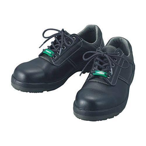 TRUSCO 快適安全靴 JIS規格品 26.5cm 1セット(1足)