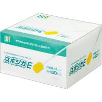 平和メディク ライフ 口腔用スポンジ スポジカE 1セット(1440本:60本×24箱)