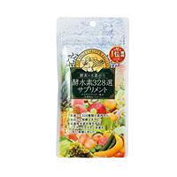 モバイルフロンティア 酵水素328選サプリメント ×48個【イージャパンモール】