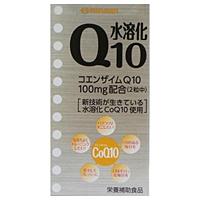 マルマン 水溶化Q10 60粒 ×50個【イージャパンモール】