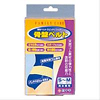 白十字 ファミリーケア(FC) 骨盤ベルト M-Lサイズ ×60個【イージャパンモール】