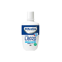 L8020乳酸菌使用 ラクレッシュ マウスウォッシュ アップルミント風味 300ml ×24個【イージャパンモール】