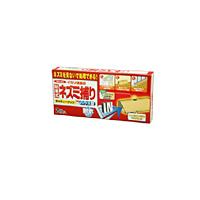 イカリ消毒 耐水チュークリン ハウス型 ×36個【イージャパンモール】