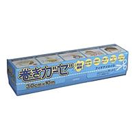 フアストプロダクト フアスト 巻きガーゼ 30cm×10m ×50個【イージャパンモール】