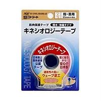 ニトムズ ニトリート キネシオロジーテープNKH-BP25(25mm) ×60個【イージャパンモール】