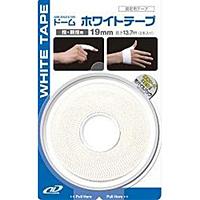 ドーム ホワイトテープ 19mm指用 ×96個【イージャパンモール】