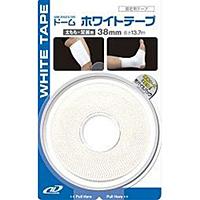 ドーム ホワイトテープ 38mm太もも・足首用 ×96個【イージャパンモール】