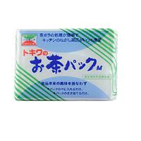 トキワ工業 お茶パックM 60枚入り ×168個【イージャパンモール】